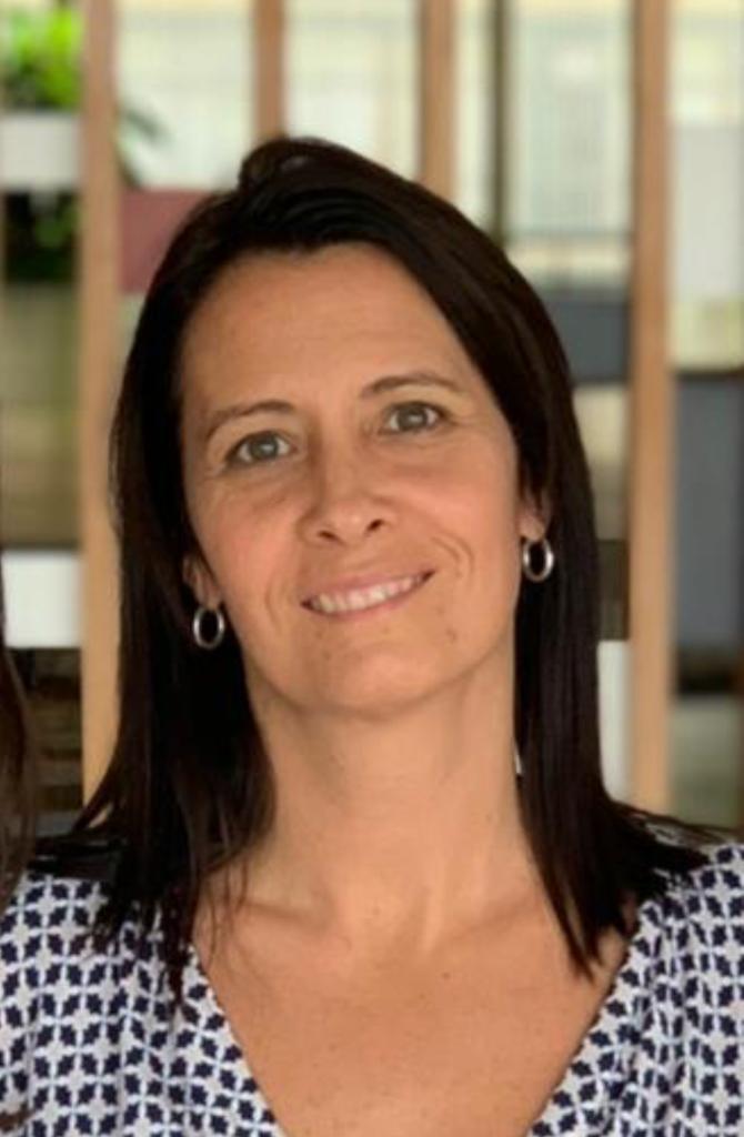 Laurie Rezende